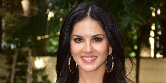 Sunny Leone's Navratri-Themed Condom Ad Stirs Controversy In