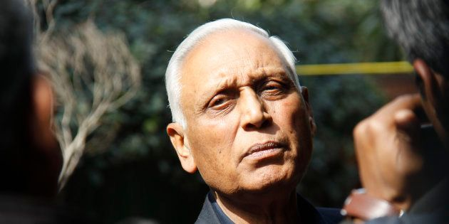 SP Tyagi is said to have revealed crucial information in exchange for