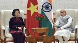 India, Vietnam Sign Civil Nuclear Pact To Boost Bilateral