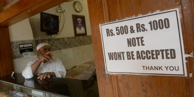 8 Times The Supreme Court's Statements On Demonetisation Echoed India's Confusion And