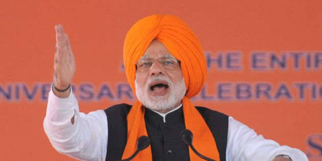 How Modi Might Win You Over After