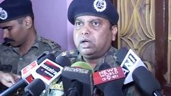 Bastar's Controversial IG, Who Was Sent On Medical Leave,