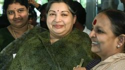 Chinnamma Sasikala Is The Only Person Fit To Lead Us, Says AIADMK Propaganda