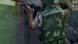 Encounter Between Naxals And Security Forces Ends In Chhattisgarh, Search Ops