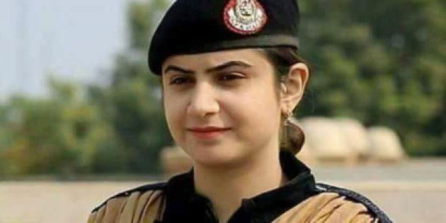 29-Year-Old From Khyber Pakhtunkhwa Becomes First Woman To Join Pakistan's Bomb Disposal