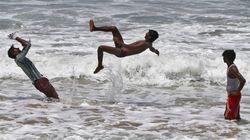 Navy On High Alert, Schools Closed As Cyclone Vardah Nears Tamil Nadu And Andhra