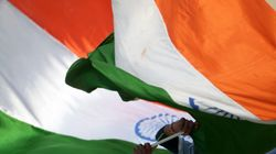 Three Movie Goers In Chennai Roughed Up For Not Standing Up When The National Anthem Was