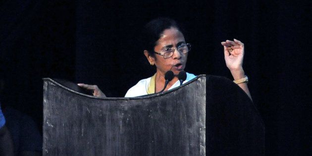 You Can Slit My Throat, But Don't Tell Me What To Do, Says Mamata After Calcutta HC Verdict On Durga...