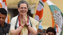 Sonia Gandhi Writes To PM Modi To Get Women's Reservation Bill Passed In