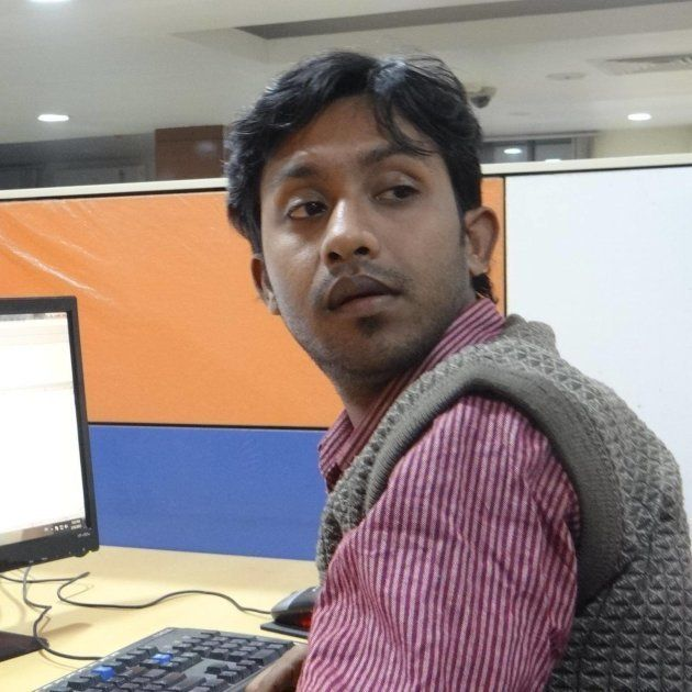 'Always The First To Cover A Story,' Colleagues Remember Slain Tripura Journalist Santanu Bhowmik As...