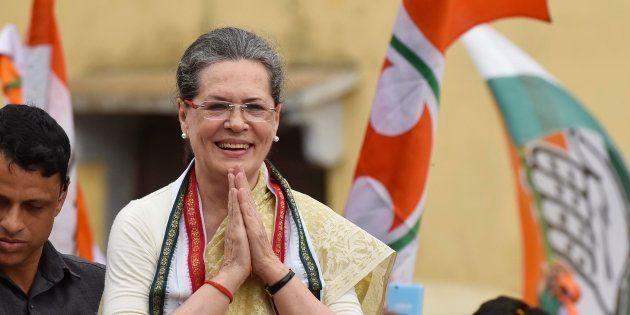 Sonia Gandhi Writes To PM Modi To Get Women's Reservation Bill Passed In
