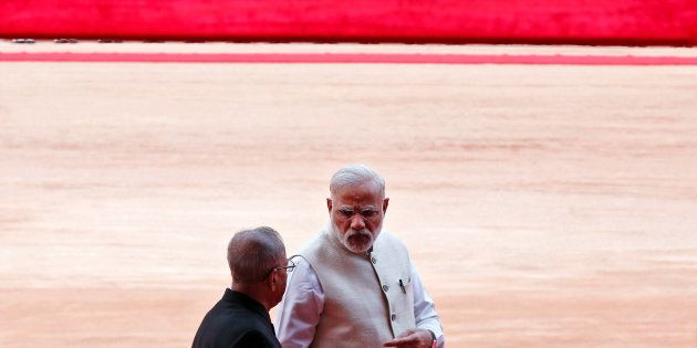 6 Things That The President's Speeches Tell Us About The UPA vs. NDA