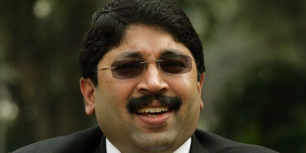 Special Prosecutor Withdraws Plea Against Marans Brothers In Aircel-Maxis