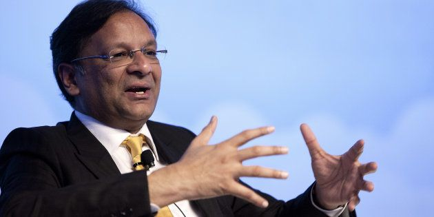 SpiceJet's Ajay Singh, Who Coined 'Abki Baar Modi Sarkar', Reported To Take Over NDTV; Channel