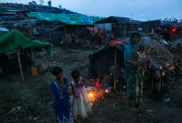 Rohingya Crisis: The Larger Geopolitics Nobody Is Talking