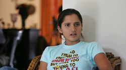 Sania Mirza Summoned By The Service Tax Department For Alleged Tax