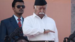Whoever Is Born In India Is A Hindu, Including Muslims, Says RSS Chief Mohan