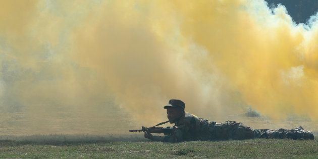 Close-Range Firing On A Moonless Night: New Details About India's Surgical Strike