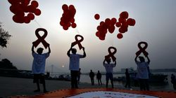 Govt-Aided Awareness Campaign In Punjab Says AIDS Spreads Through