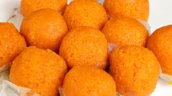 Delhi BJP Will Give One Laddoo To Each Family For Patiently Waiting Outside ATMs And