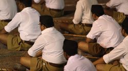 Untouchability Came To India From Outside, Says RSS Leader Krishna