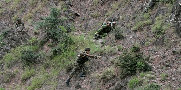 One Killed, Two Injured As Pakistan Violates Ceasefire In J&K's Rajouri And Poonch