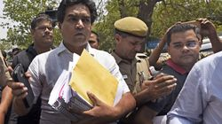 ACB Begins Search Ops Over Kapil Mishra's ₹300 Crore Medical Scam