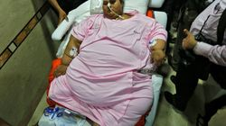 Eman Ahmed, World's Heaviest Woman, Passes Away In Abu