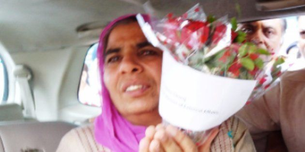 Jalandhar Woman Describes Her Escape From Saudi Arabia 'Death