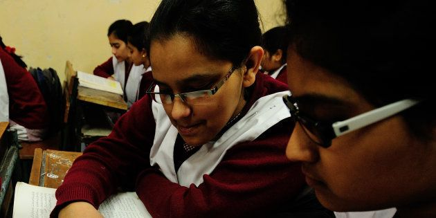 Here's What's Behind Delhi Government Schools' Performance In The Class 12 CBSE