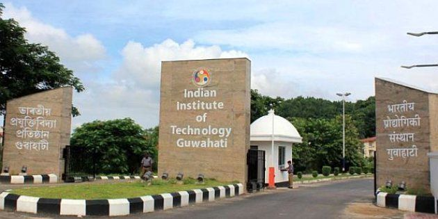 Two Students Of IIT Guwahati Detained For Sexually Assaulting Three Girls From Another