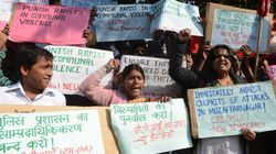 Survivors Of Muzaffarnagar Gangrapes Have Been Waiting For Justice For More Than Three Years: Amnesty
