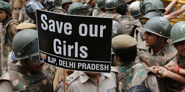 One Arrested For Alleged Gangrape Of Woman In Lucknow's