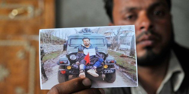 Human Rights Watch Has This Crucial Message For Indian Army In