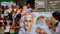 Kulbhushan Jadhav Will Not Be Executed Until He Has Exhausted All His Mercy Appeals: