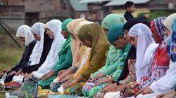 The Morning Wrap: Kashmiri Women's Secrets; India Responds To Pak At The