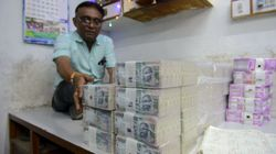 Senior RBI Official Arrested In Bengaluru For Alleged Involvement In Illegal Currency