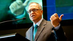 Infosys Co-Founder Narayana Murthy Has A Solution To Avoid Layoffs In The IT