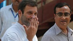 IndiaHad A Donald Trump In The Form OfModiTwo Years Ago, Says Rahul