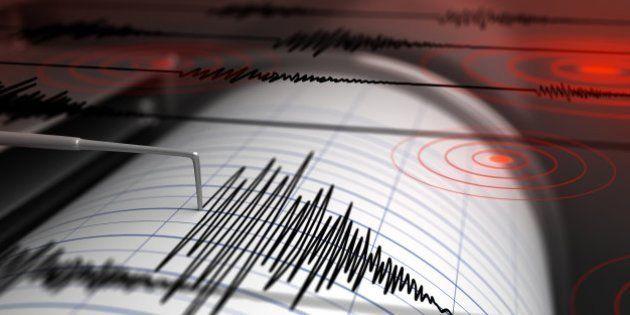 Earthquake Of Magnitude 5.0 Hits Haryana's Rohtak, Tremors Felt In