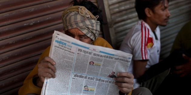 Andhra Pradesh Govt's Decision To Hire Journalists For Publicity Is Causing A
