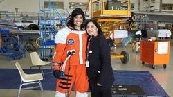 Indian-Origin Astronaut Shawna Pandya Is Not Part Of NASA Mission, She Says In Facebook