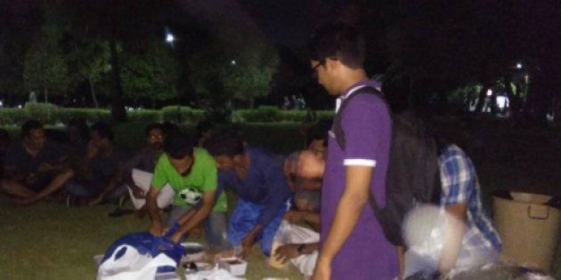 IIT-Madras Beef Protest Shows Upbringing Of Students, Says BJP's Meenakshi