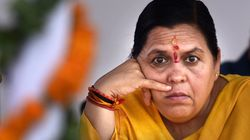 Uma Bharti Says She Made Policemen Torture Rapists When She Was