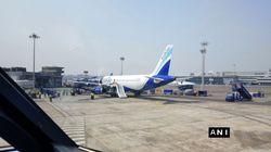IndiGo Passenger Arrested For Opening Emergency Chute Before Take-Off On Mumbai-Chandigarh