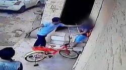 CCTV Footage Helps Madhya Pradesh Police Arrest Men Who Molested 10-Year-Old