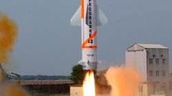 India Successfully Test Fires Nuclear Capable Ballistic Missile Prithvi-II Off Odisha