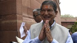 EXCLUSIVE: CM Harish Rawat Claims BJP Is Spending Over ₹1000 Crore To Manipulate Uttarakhand