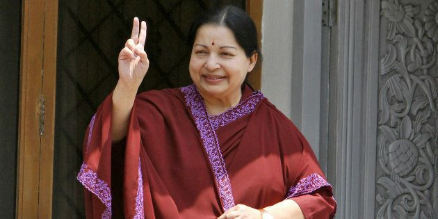 Chennai NGO Alleges That Jayalalithaa Was Poisoned, Files PIL Demanding Probe Into