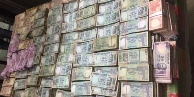 ₹2.19 Crore Seized In Chandigarh By Enforcement
